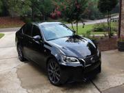 Lexus Only 36500 miles